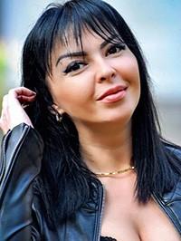 Single Christina from Chişinău, Moldova