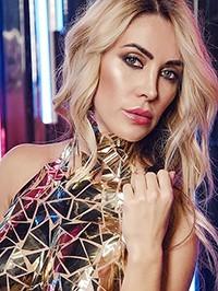 Single Valentina from Tiraspol, Moldova