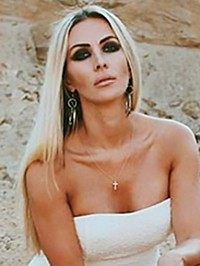 European woman Valentina from Tiraspol, Moldova