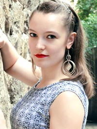 Single Yana from Lvov, Ukraine