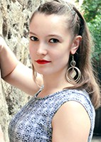 Russian single Yana from Lvov, Ukraine