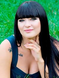 Russian woman Valeriya from Zaporozhye, Ukraine