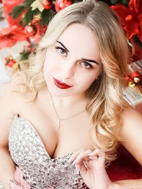 Single Nadezhda from Melitopol, Ukraine