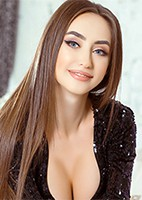 Russian single Victoria from Mirnograd, Ukraine