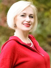 Russian woman Alla from Derazhnya, Ukraine