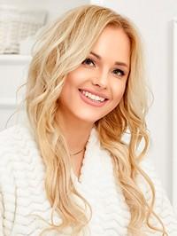 Russian woman Aleksandra from Odessa, Ukraine