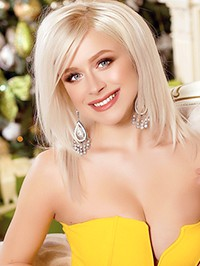 Russian woman Valeria from Donetsk, Ukraine
