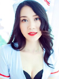Single Jieyin from Changsha, China