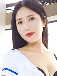 Asian lady Yanfei from Changsha, China, ID 48447