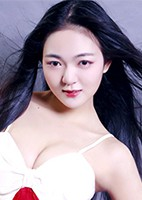 Single Ling from Changsha, China