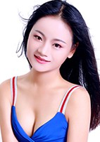 Single Qian from Changsha, China