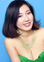 Asian lady Xiaoxia from Shenyang, China, ID 48461