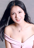 Single Weihong from Changsha, China