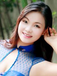 Single Huan from Changsha, China
