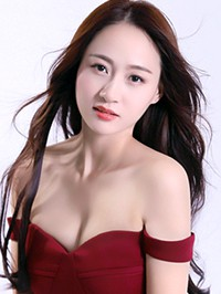 Asian lady Kaiwen from Changsha, China, ID 48474