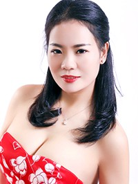 Asian woman Lihong from Changsha, China