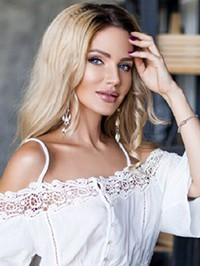 Russian woman Inga from Kiev, Ukraine