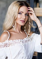 Single Inga from Kiev, Ukraine