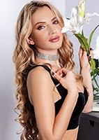 Russian single Inga from Kiev, Ukraine