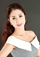 Asian lady Chunyan from Dandong, China, ID 48483