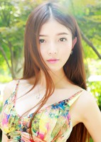 Asian lady Huan from Beijing, China, ID 48496