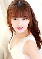 Asian lady Jing from Beijing, China, ID 48499