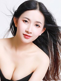 Asian woman Hengbo from Changsha, China