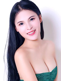 Asian woman Jiani from Changsha, China