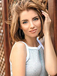 Single Svetlana from Tiraspol, Moldova