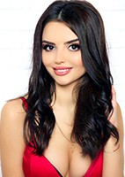 Russian single Alina from Chernigov, Ukraine