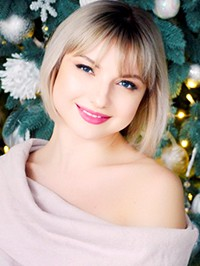 Single Vera from Zaporozhye, Ukraine
