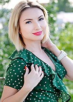 Russian single Vera from Zaporozhye, Ukraine