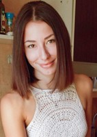 Russian single Sofiya from Zaporozhye, Ukraine