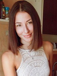 Russian woman Sofiya from Zaporozhye, Ukraine