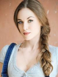 Russian woman Anastasia from Lima, Peru