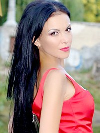 Russian single woman Katerina from Zaprude, Ukraine