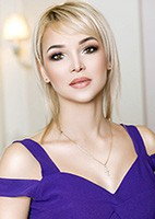 Single Alena from Kiev, Ukraine