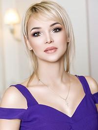 Single Alena from Kiev, Ukraine
