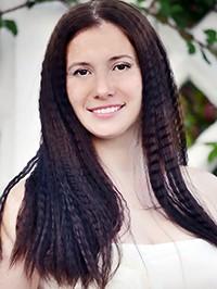 Single Tatiana from Zaporozhye, Ukraine