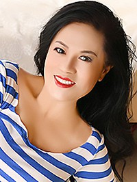 Single Fengming (Candice) from Shenyang, China
