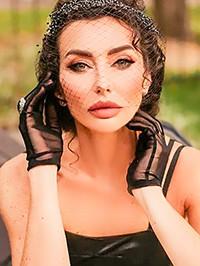 Single Olga from Serpukhov, Russia