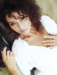 Russian woman Olga from Serpukhov, Russia