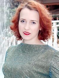 Russian woman Olga from Kherson, Ukraine