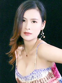 Asian Bride Xiding from Changsha, China