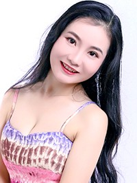 Asian Bride Fengying from Changsha, China