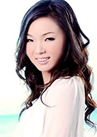 Asian lady Liping from Fushun, China, ID 48584