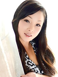 Single Yue from Anshan, China