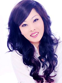 Single Jing from Fushun, China
