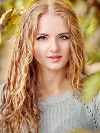 Russian woman Ekaterina from Nikolaev, Ukraine