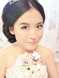 Asian Bride Wanran from Shenyang, China